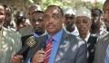 Somali Cumhurbaşkanı ve Somali Başbakanı  Türkiye'den Giden Heyeti Kabul Etti  - 3