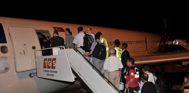 Türkiye'den Uzman Teknik Heyet Somali'ye Gidiyor