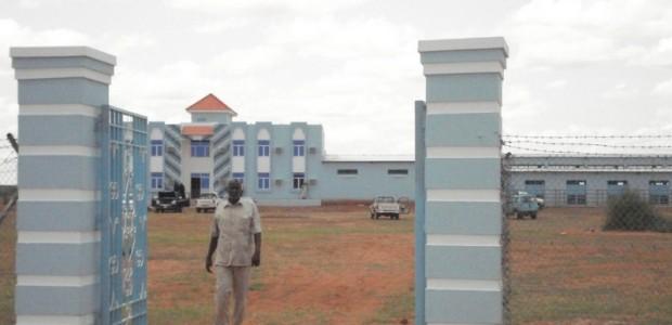 Afrika'nın İlk Gen Merkezi Sudan'da Kuruldu  - 1
