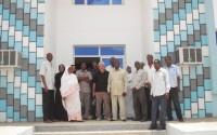 Afrika'nın İlk Gen Merkezi Sudan'da Kuruldu