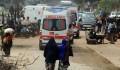 TİKA Ambulansları Kara Kıtada Hayat Kurtarıyor  - 1
