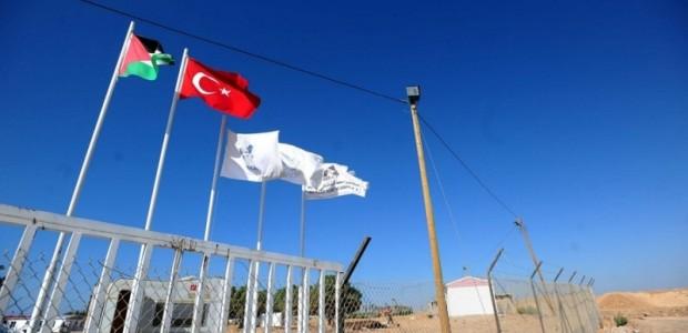 Filistin-Türkiye Dostluk Hastanesi TİKA Tarafından Gazze'de Kuruluyor  - 5