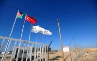 Filistin-Türkiye Dostluk Hastanesi TİKA Tarafından Gazze'de Kuruluyor