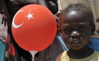 Somali'de Açlığa Karşı Kardeşlik Kazandı