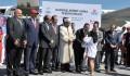 Somali Yardımları Koordinasyon Kurulu Toplandı  - 3