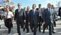 Somali Yardımları Koordinasyon Kurulu Toplandı  - 1
