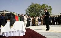 Başbakan Yardımcısı Bekir Bozdağ Afganistan'da