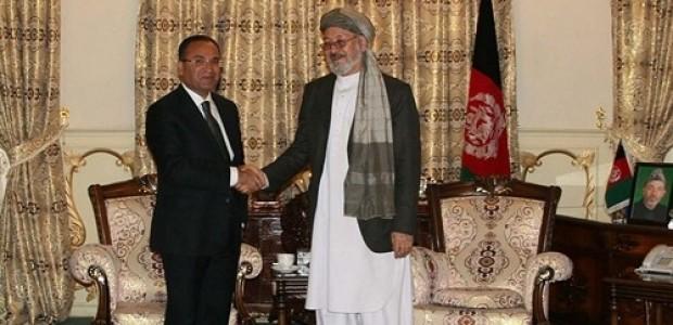 Başbakan Yardımcısı Bekir Bozdağ Afganistan'da  - 4
