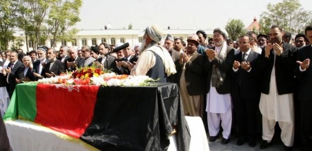 Başbakan Yardımcısı Bekir Bozdağ Afganistan'da  - 3