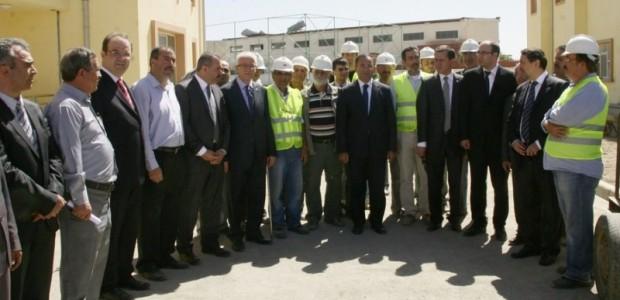 Başbakan Yardımcısı Bekir Bozdağ'dan TİKA'nın Kabil'de Yaptırdığı Sürekli Eğitim Merkezine Ziyaret  - 28