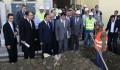 Başbakan Yardımcısı Bekir Bozdağ'dan TİKA'nın Kabil'de Yaptırdığı Sürekli Eğitim Merkezine Ziyaret  - 23
