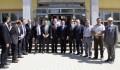 Başbakan Yardımcısı Bekir Bozdağ'dan TİKA'nın Kabil'de Yaptırdığı Sürekli Eğitim Merkezine Ziyaret  - 15