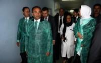 Türkiye, Afgansitan'daki Emanetlerine Sahip Çıkıyor