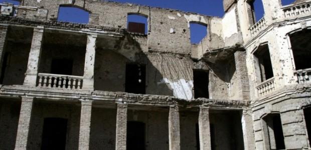 Türkiye, Afgansitan'daki Emanetlerine Sahip Çıkıyor  - 5