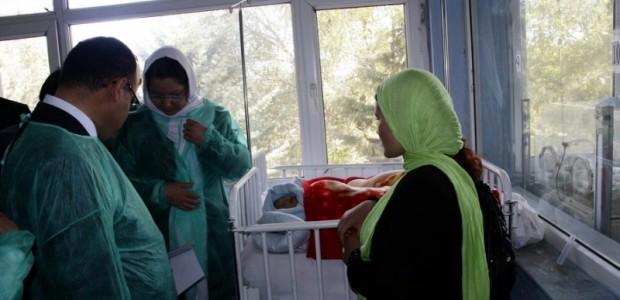 Türkiye, Afgansitan'daki Emanetlerine Sahip Çıkıyor  - 1
