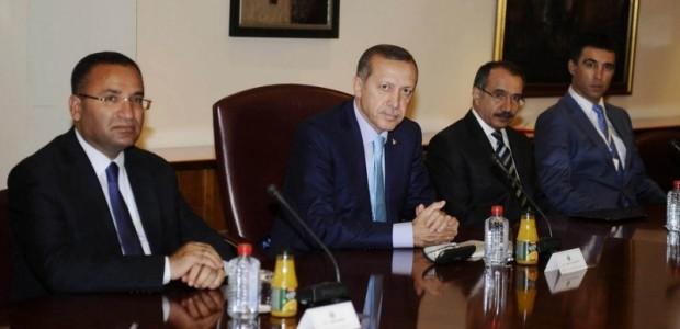 Başbakan Erdoğan TİKA Tarafından Restorasyonu Tamamlanan Mustafa Paşa Camii'nden Dünyaya Seslendi  - 2