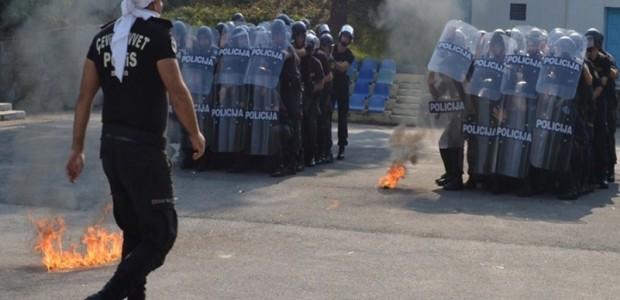 TİKA'dan 'Barış ve Huzur İçin' Atılım: Uluslararası Polis Eğitimi İşbirliği  - 5