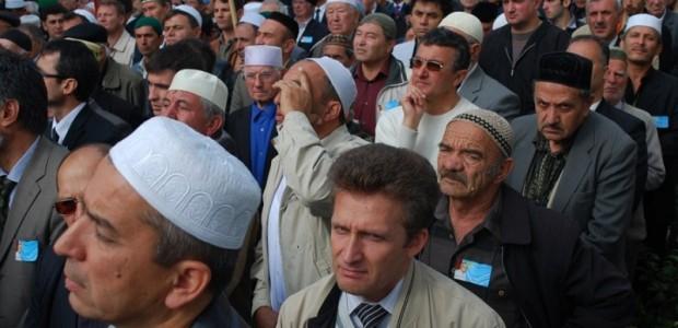 Türkiye'den Cengiz Dağcı'ya Vefa  - 6