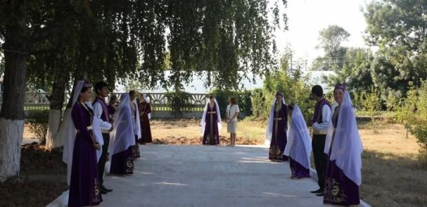 Türkiye'den Kırım Tatarlarına Destek  - 24