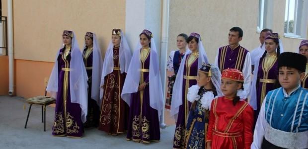 Türkiye'den Kırım Tatarlarına Destek  - 19