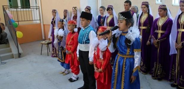 Türkiye'den Kırım Tatarlarına Destek  - 18