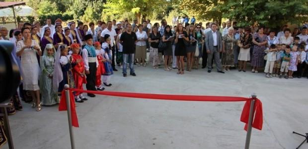 Türkiye'den Kırım Tatarlarına Destek  - 17