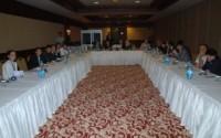 Orta Asya Ülkeleri Sürdürülebilir Su Ürünleri Eğitimi İçin Antalya'da