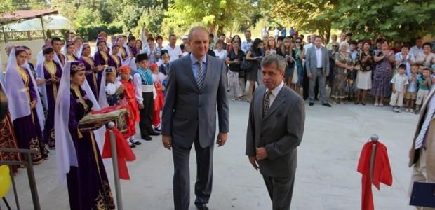 Türkiye'den Kırım Tatarlarına Destek  - 13