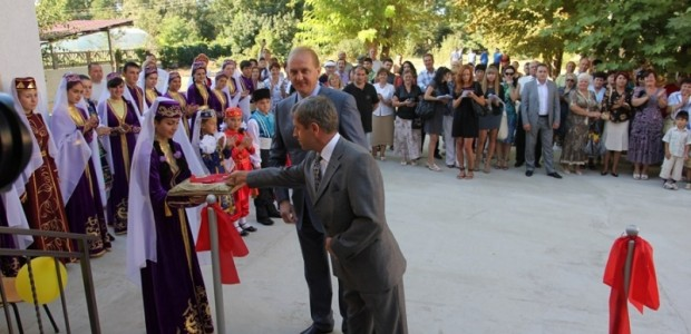 Türkiye'den Kırım Tatarlarına Destek  - 12