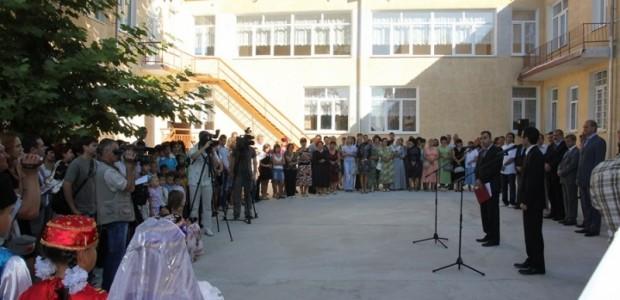 Türkiye'den Kırım Tatarlarına Destek  - 11