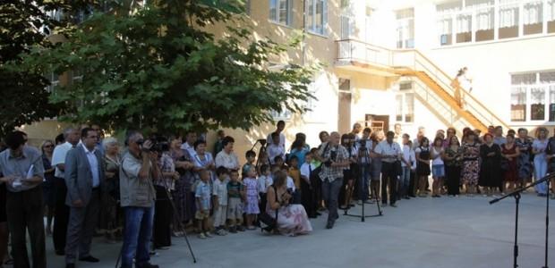 Türkiye'den Kırım Tatarlarına Destek  - 9
