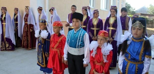 Türkiye'den Kırım Tatarlarına Destek  - 6