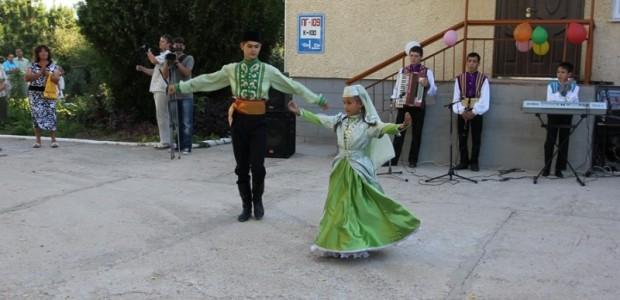 Türkiye'den Kırım Tatarlarına Destek  - 4