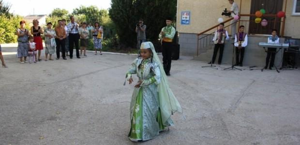Türkiye'den Kırım Tatarlarına Destek  - 3