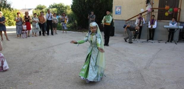 Türkiye'den Kırım Tatarlarına Destek  - 2
