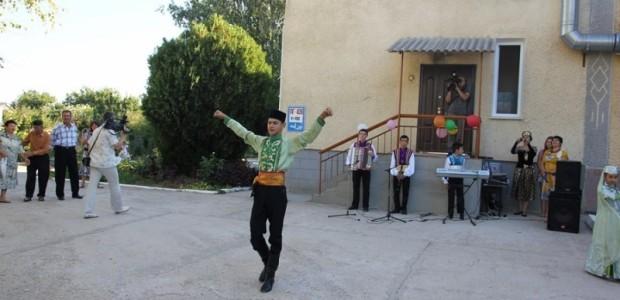 Türkiye'den Kırım Tatarlarına Destek  - 1