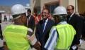 Başbakan Yardımcısı Bekir Bozdağ'dan TİKA'nın Kabil'de Yaptırdığı Sürekli Eğitim Merkezine Ziyaret  - 3