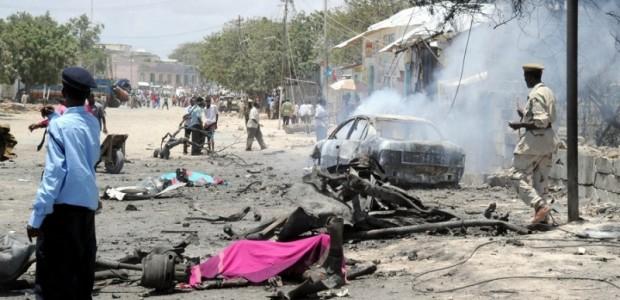 Somali'de Yaşanan Saldırının Hedefi Türkiye'nin Yardımları Değil  - 7