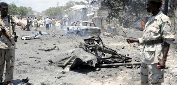 Somali'de Yaşanan Saldırının Hedefi Türkiye'nin Yardımları Değil  - 6