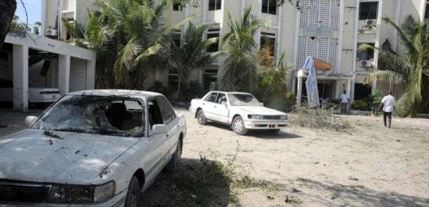 Somali'de Yaşanan Saldırının Hedefi Türkiye'nin Yardımları Değil  - 3