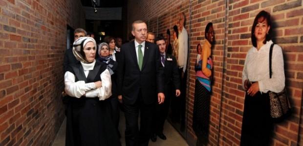 Başbakan Erdoğan Güney Afrika Cumhuriyeti Ziyaretini Tamamladı  - 3
