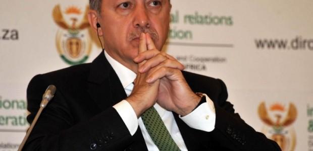 Başbakan Erdoğan Güney Afrika Cumhuriyeti Ziyaretini Tamamladı  - 1