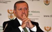 Başbakan Erdoğan Güney Afrika Cumhuriyeti Ziyaretini Tamamladı