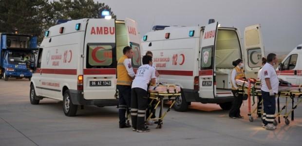 Türkiye Bir İnsani Yardım Operasyonunu Daha Başarı ile Tamamladı  - 5