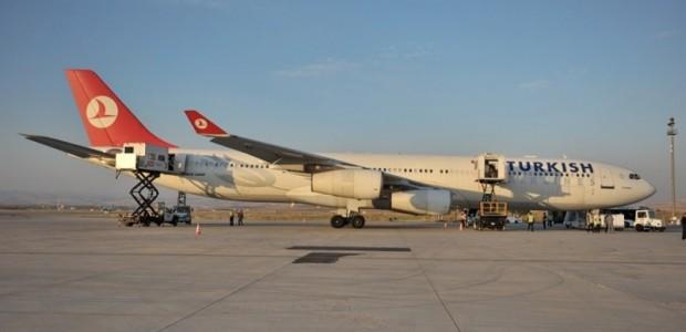 Türkiye Bir İnsani Yardım Operasyonunu Daha Başarı ile Tamamladı  - 4