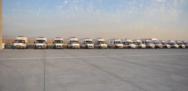 Türkiye Bir İnsani Yardım Operasyonunu Daha Başarı ile Tamamladı  - 3