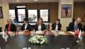 Kırgız Parlamentosu Bürokrat Heyeti TİKA'da  - 3