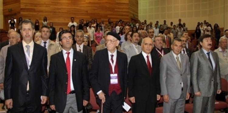 TİKA Türk Dünyası Edebiyat Dergilerini Ortak Bir Platformda Buluşturuyor