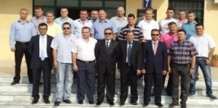 Türkiye'den Sürdürülebilir İşbirliği Projelerine Bir Örnek Daha