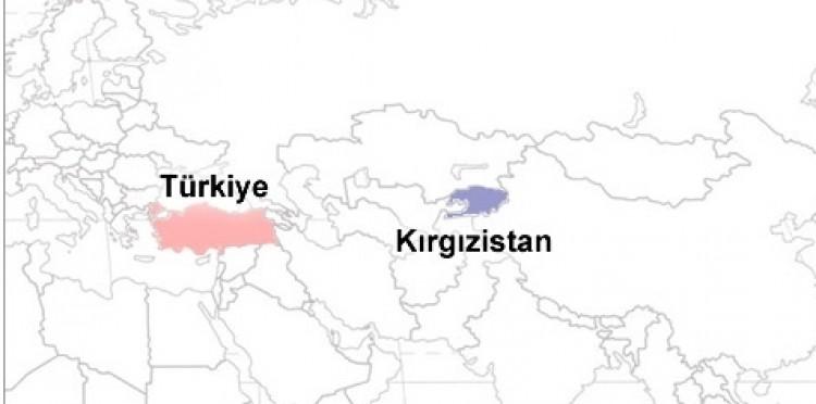 Kırgızistan Hükümeti Türkiye ile İşbirliğine Önem Veriyor